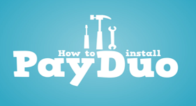 How to install Payduo Micropayment solutions Demo